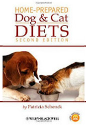 Schenck - Home-prepared Dog & Cat Diets