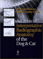 Coulson & Lewis - Interpretative Radiographic Anatomy of Dog & Cat
